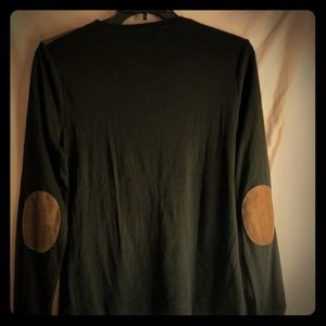 Black Ralph Lauren long sleeve